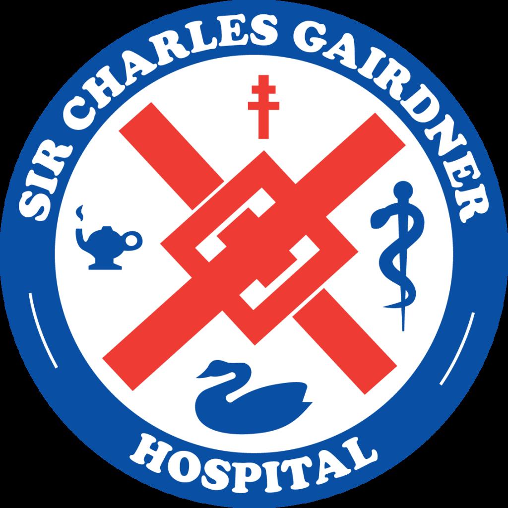 SCGH logo